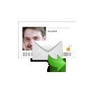E-mail met een online paragnost uit Nederland
