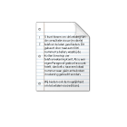 Stappenplan e-mailconsultatie  paragnosten Onlineparagnost.net